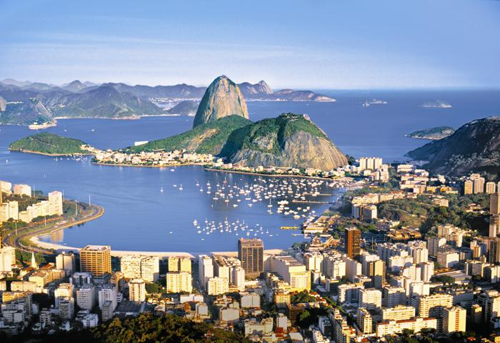 Круизы по Южной Америке БЕЗ ВИЗ