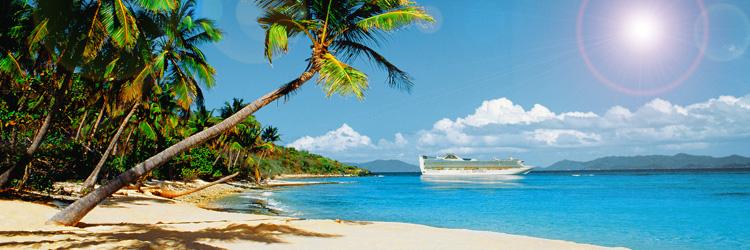 Круизы по Карибским островам из Майами