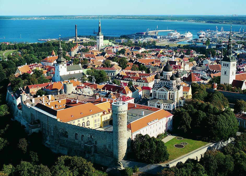 тогда, свои что посмотреть в эстонии кроме таллина только