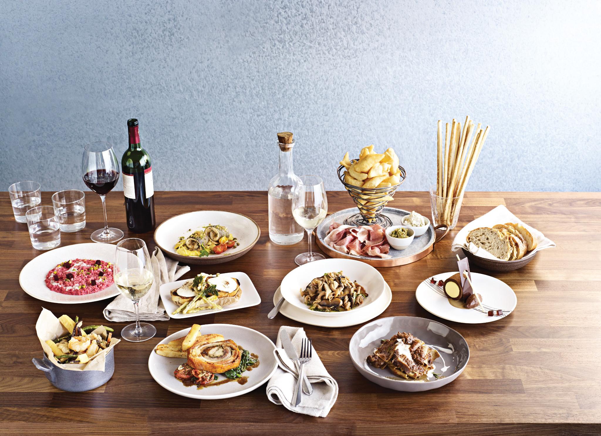 Эксклюзивный ресторан Sabatini