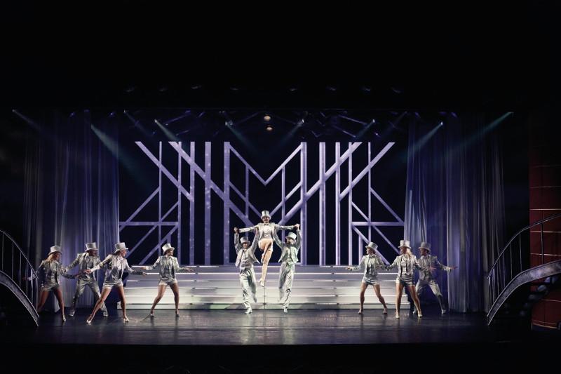 бродвейские шоу на Star Princess