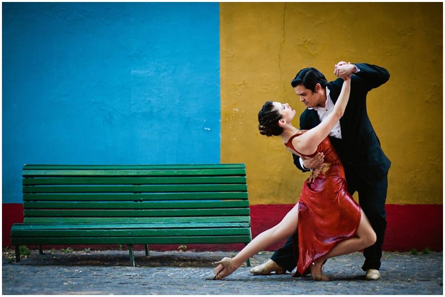 Tango shoot la boca17