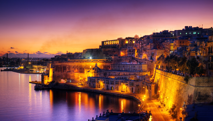 Valletta malta experience