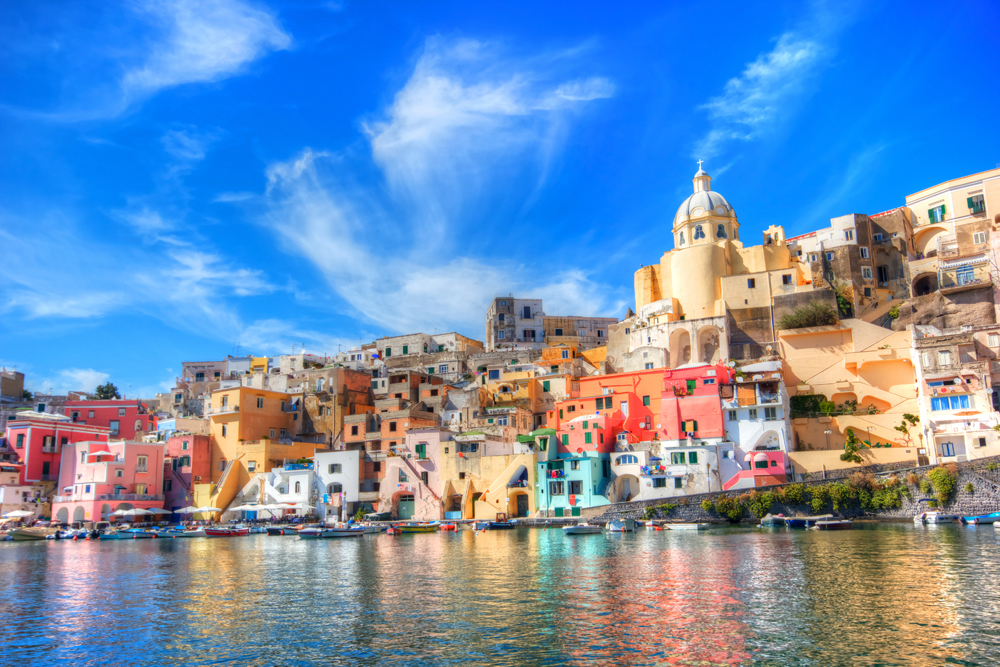 Naples city wallpapers 10