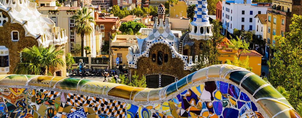 Barcelona spain 122575201