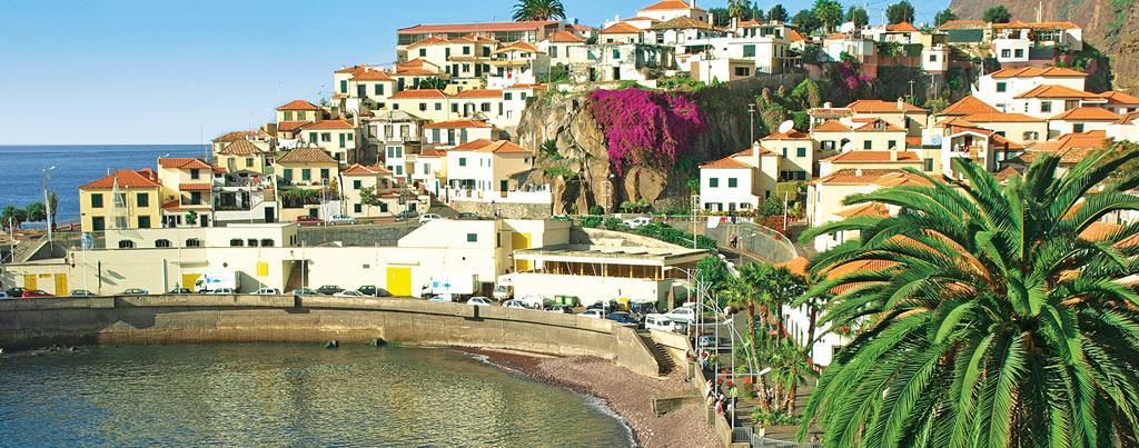 Madeira  20065