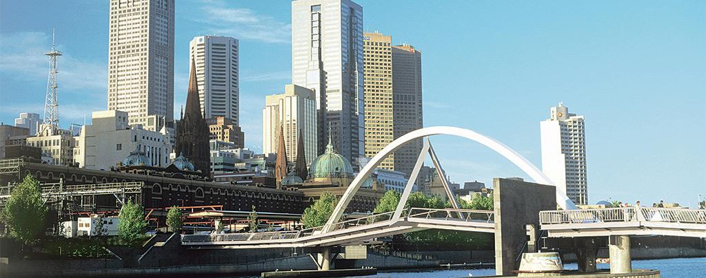 Melbourne  19203